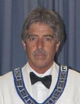 Mark E Donaldson