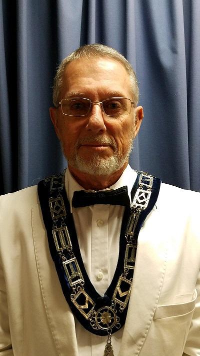Robert E. Guthrie